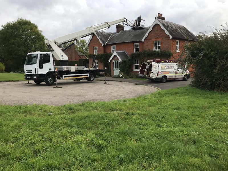 Image 4 - chimney repairs