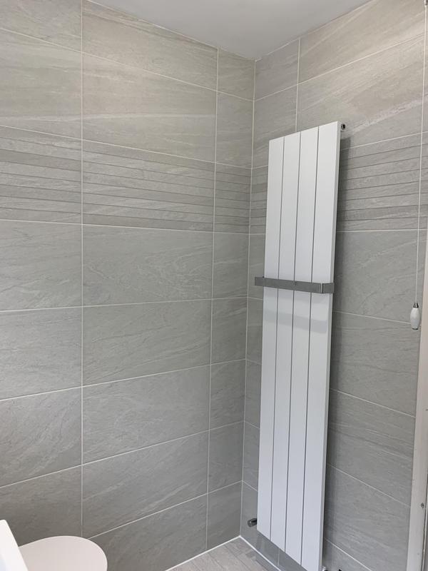 Image 50 - AFTER. Dartford Bathroom refurb