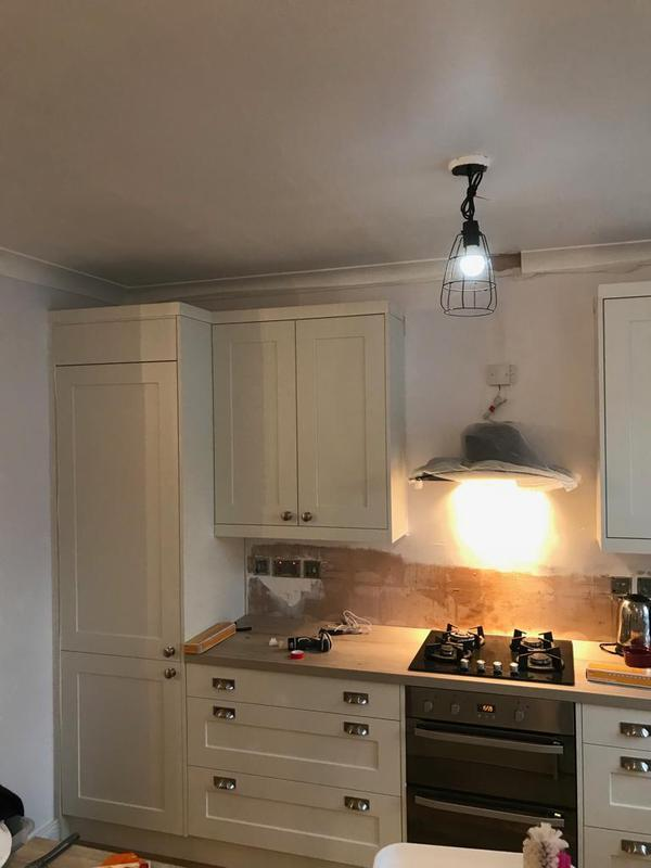Image 14 - Kitchen at Chiswick