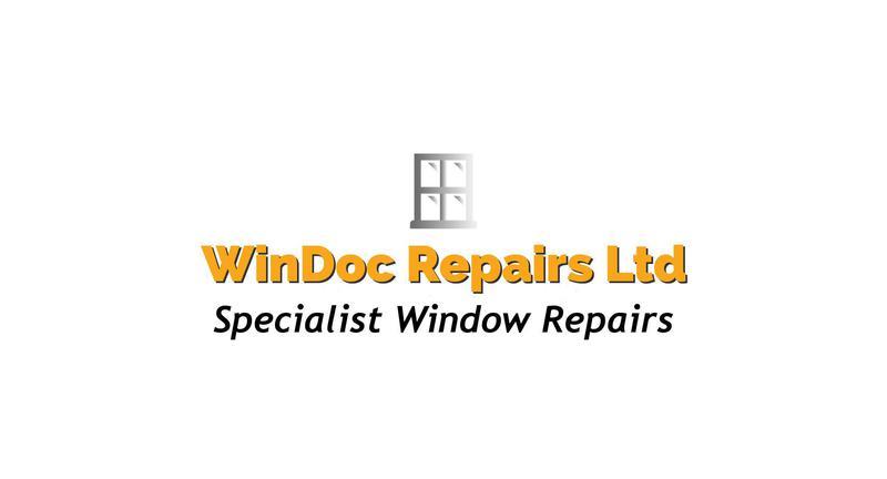 WinDoc Repairs Ltd logo