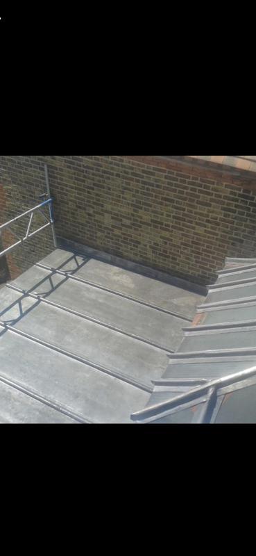 Image 8 - Lead roofing belgravia Knightsbridge