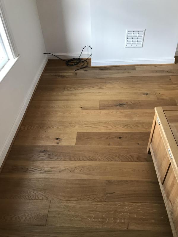 Image 5 - Engendered flooring/      Finished floor / Bromley