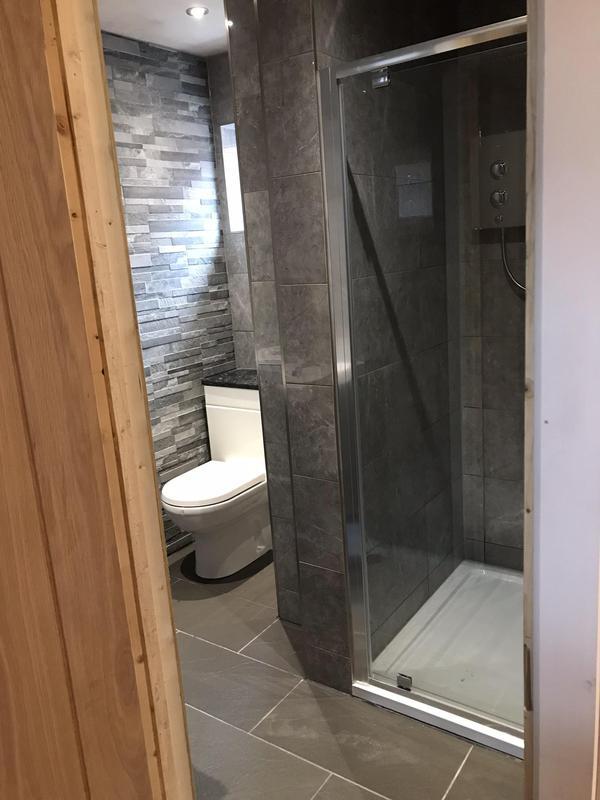 Image 2 - En-suite installation