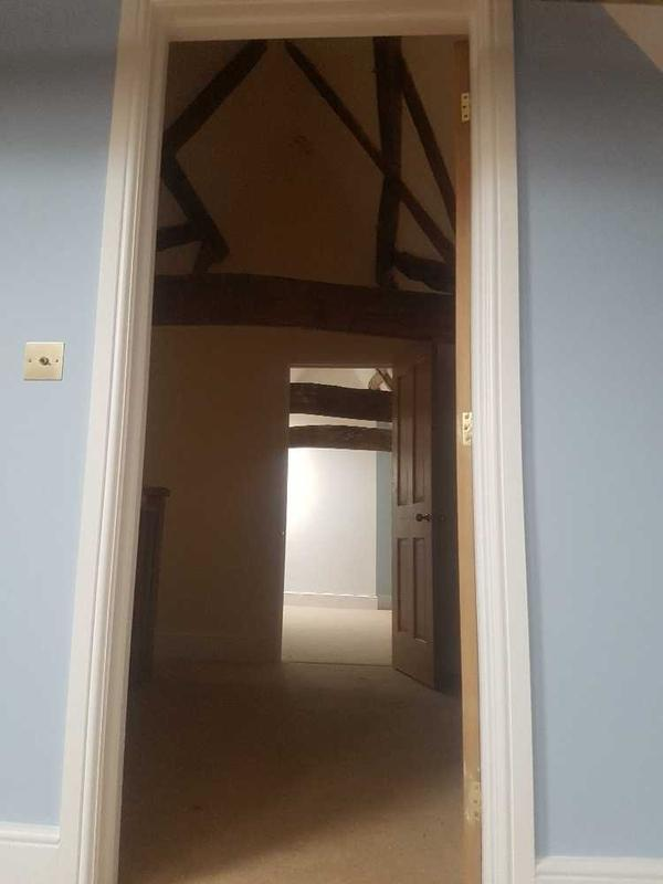 """Image 42 - Part of the renovation of """"the star"""" in fakenham by s1 builders norfolk"""