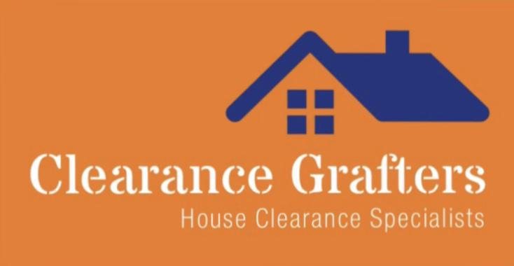 Clearance Grafters logo