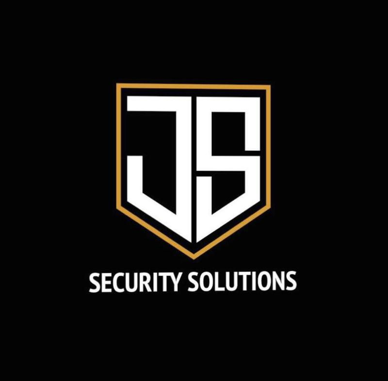 JS Security Solutions logo