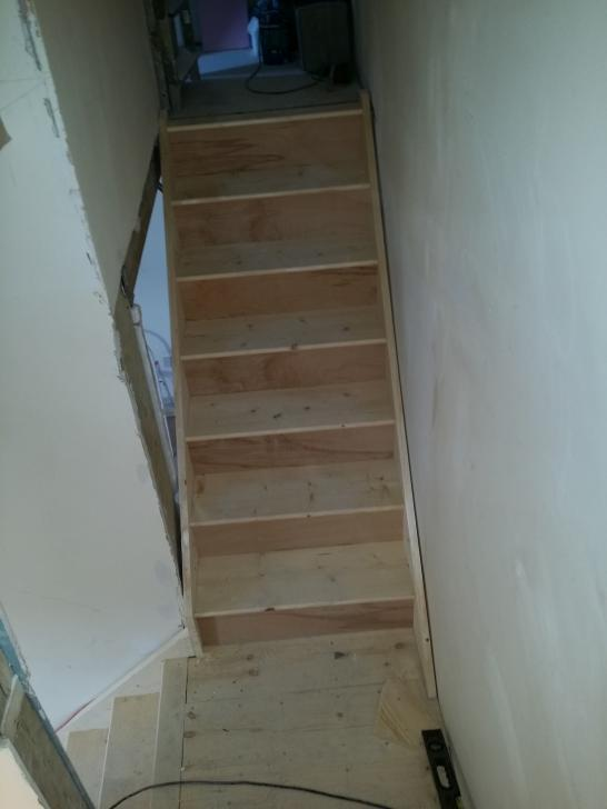 Image 3 - Stair case Acton