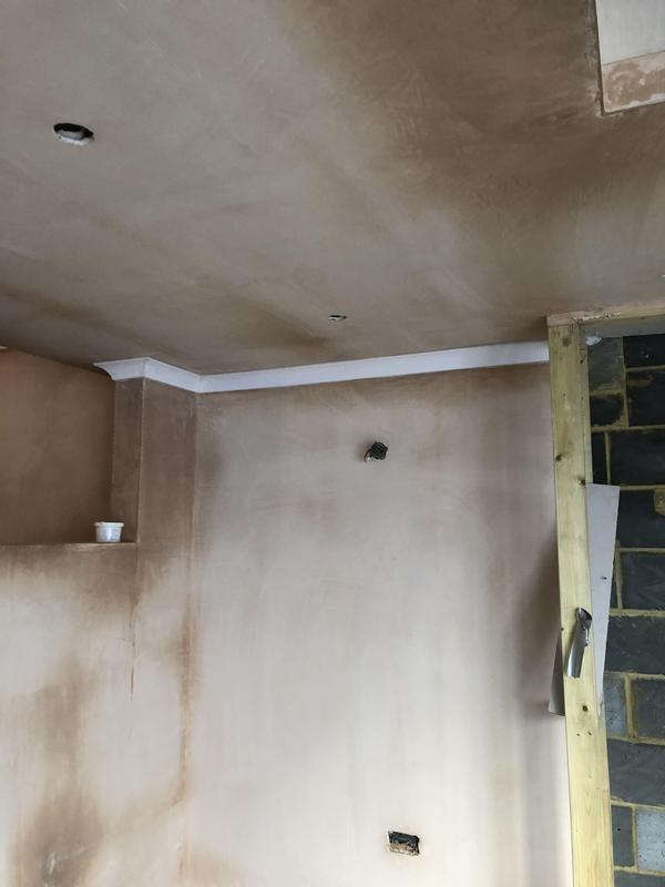 Image 13 - Plastering & coving