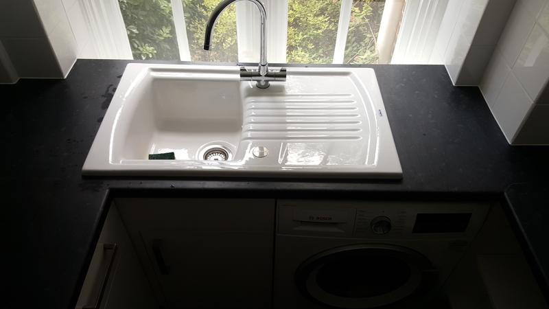 Image 164 - KITCHEN SINK - FINISHED