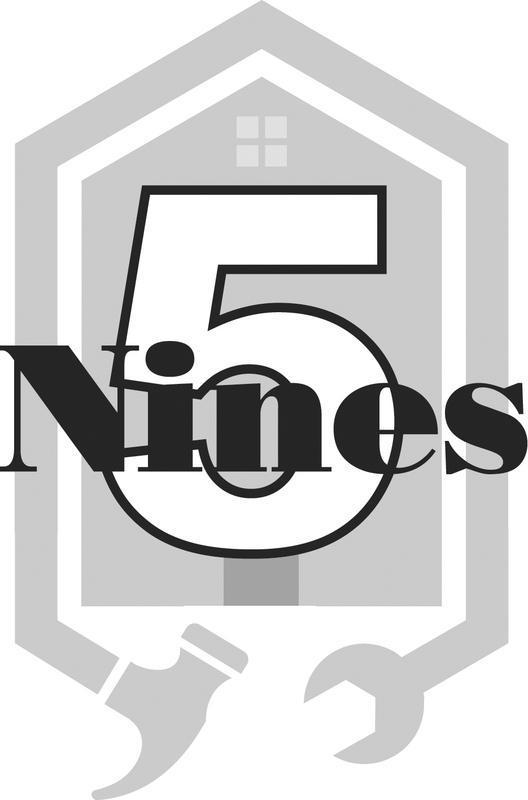 5 Nines Construction Ltd logo