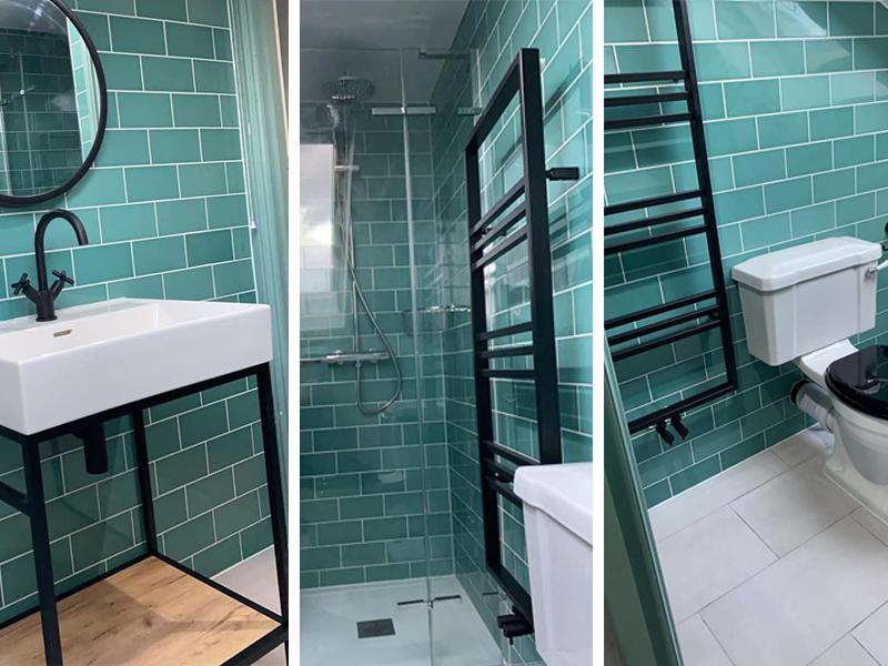 Image 20 - Bathroom design, supply and installation.