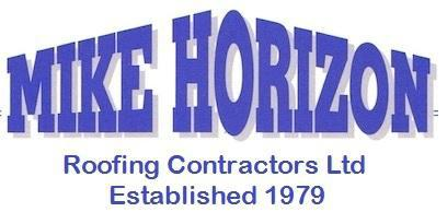 Mike Horizon Roofing Ltd logo