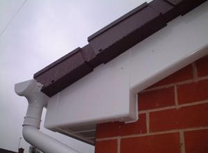 New Look Roofing Installations Ltd logo