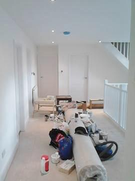 Image 4 - 6 Bed detahced house full plastering and painting