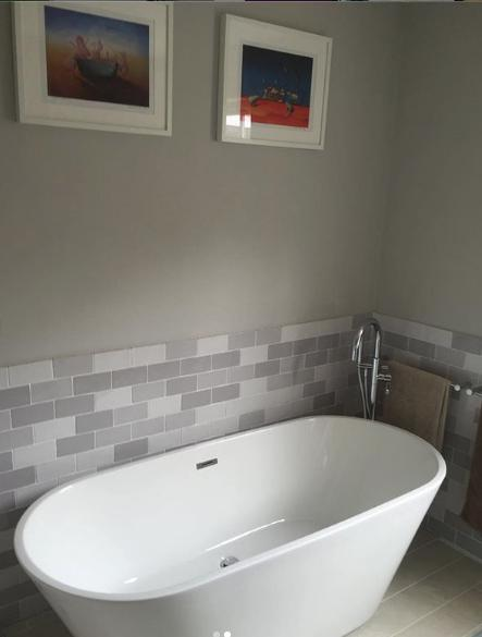 Image 3 - Another example of where we are able to customise and adapt anything to our clients specifications, here we was able to fit a contemporary basin to a 35 year old reclaimed and rejuvenated unit. At LCA we've got you covered