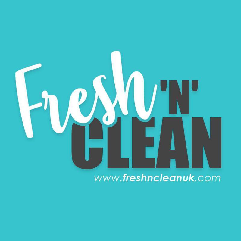 Fresh 'n' Clean Lancashire logo