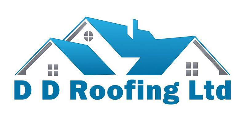 DD Roofing & Construction Ltd logo