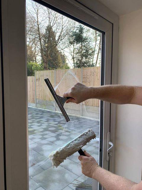 Image 23 - Traditional Window Cleaning