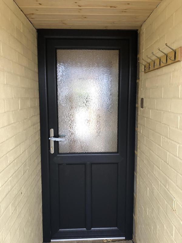 Image 68 - Swish pvc door