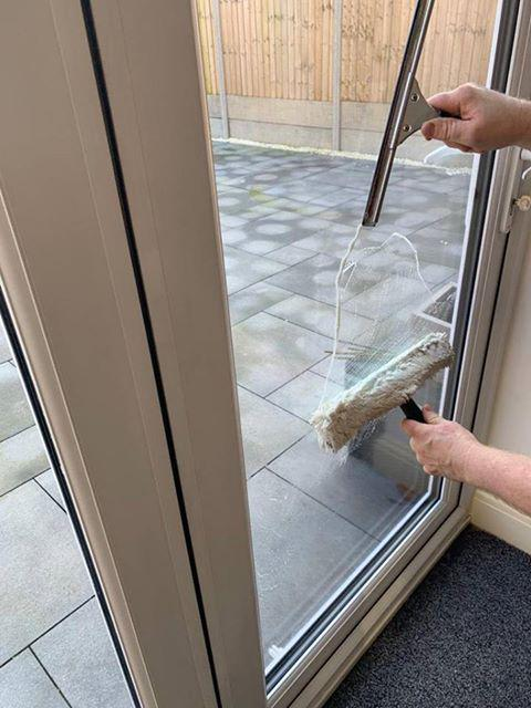 Image 21 - Traditional Window Cleaning