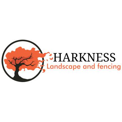 Harkness Landscape & Fencing logo