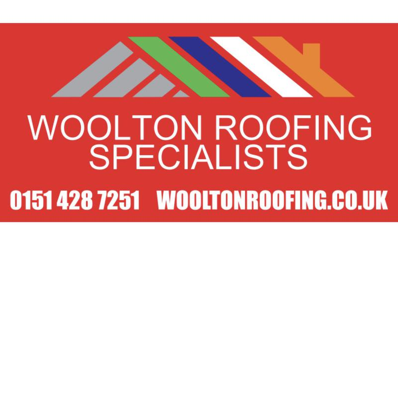 Woolton Roofing logo
