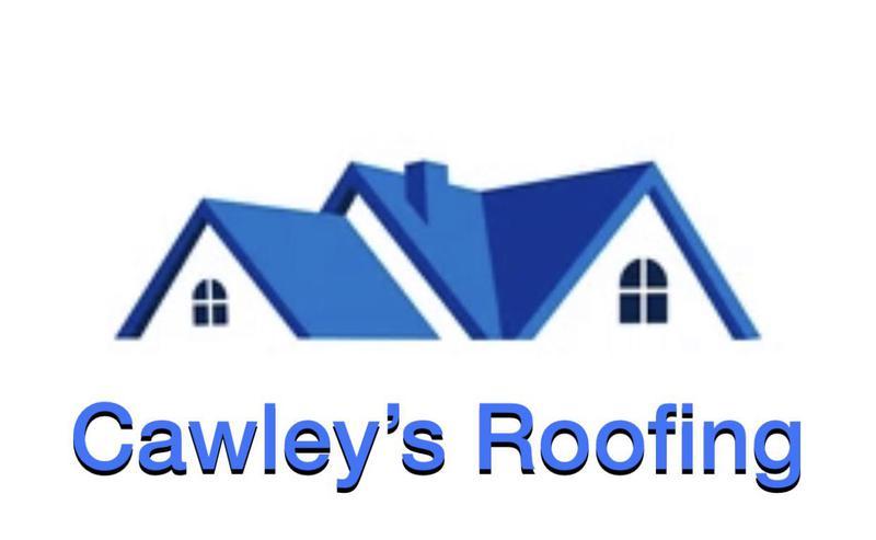 Cawleys Roofing logo