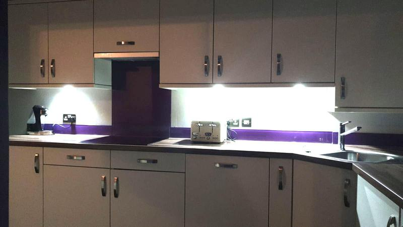 Image 23 - Client Kitchen post clean