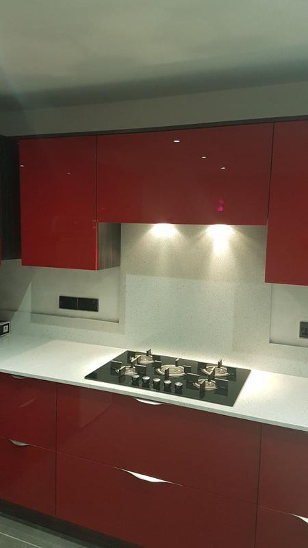 Image 20 - Oxclose kitchen
