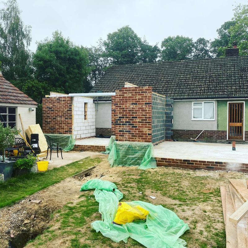 Image 41 - Dedham Extension and full refurbishment
