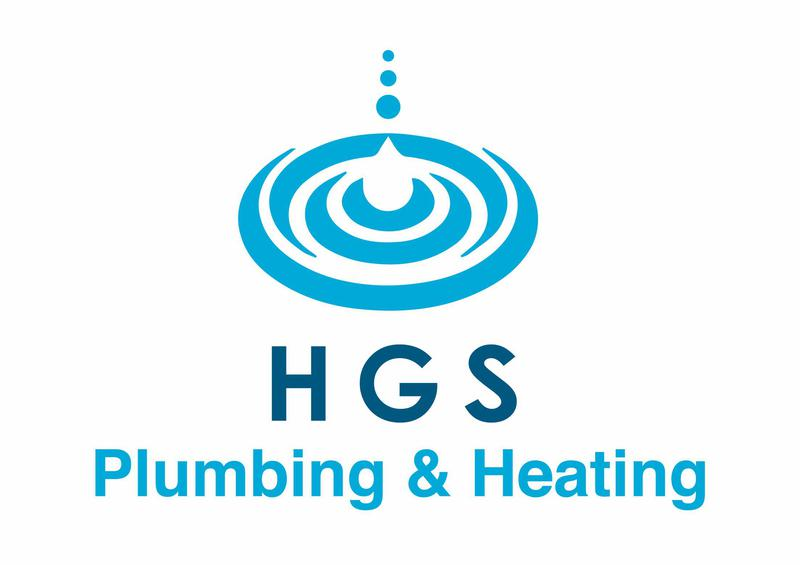 HGS Plumbing & Heating logo
