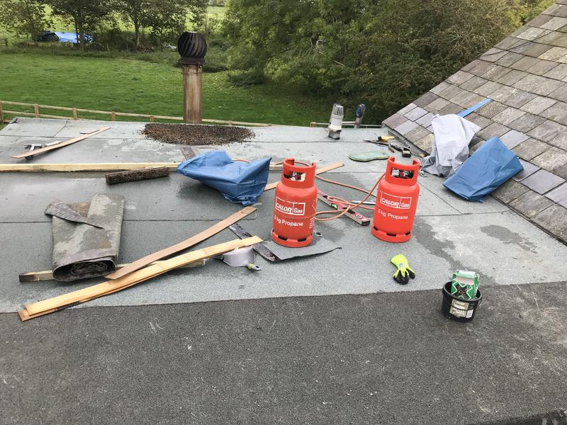 Image 1 - Flat roofs