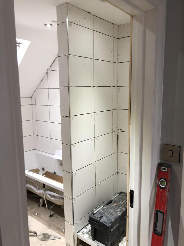 Image 16 - Converted bathroom
