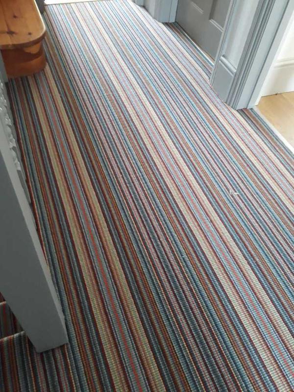 Image 80 - Louis De poitirre carpet Ealing