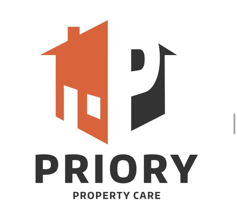 Priory Property Care logo