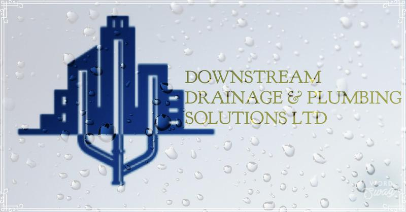 Downstream Drainage & Plumbing Solutions Ltd logo