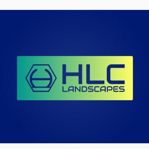 HLC Landscapes logo