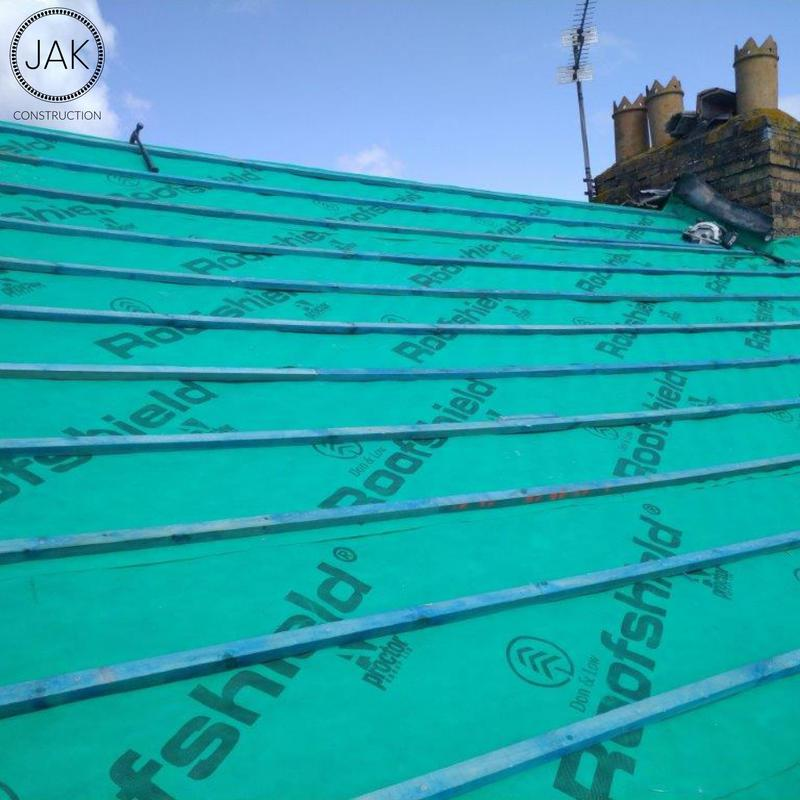 Image 24 - Roofing