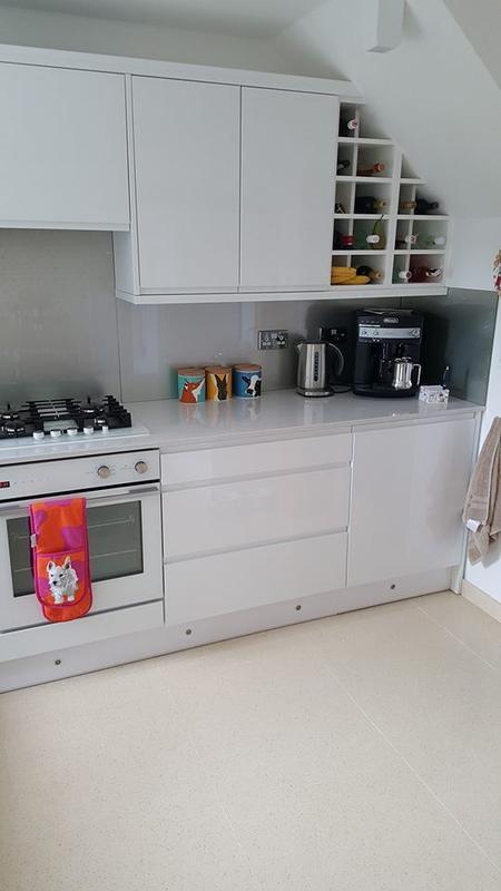 Image 67 - Complete kitchen refit