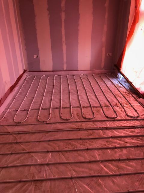 Image 33 - Under floor heating