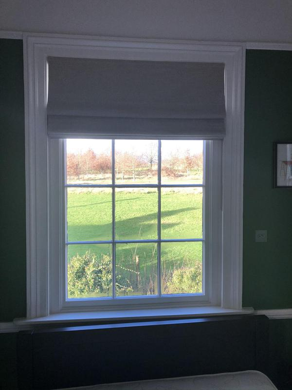 Image 16 - And the finished room. We've carried out a lot of work at this property and will be back again soon. It's an honour to work on such a project.
