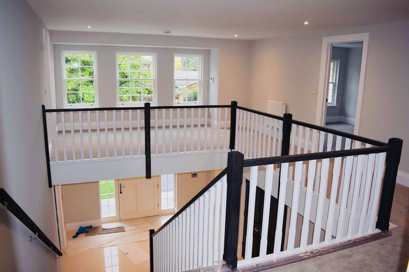 Image 29 - Painting & Decorating, Cobham Surrey