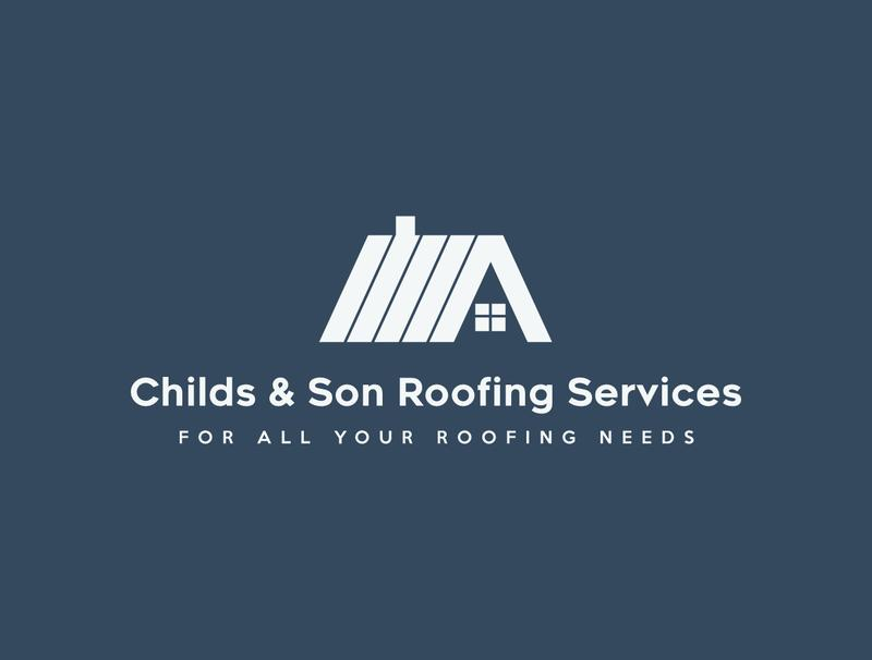 Childs Roofing Services logo