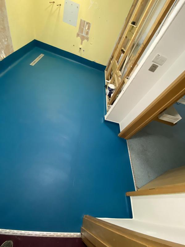 Image 5 - Wet room
