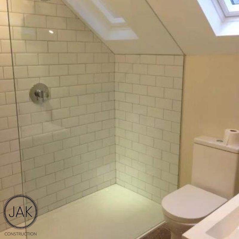 Image 51 - After shower renovation