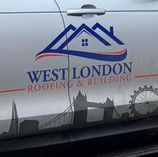 West London Roofing Ltd logo
