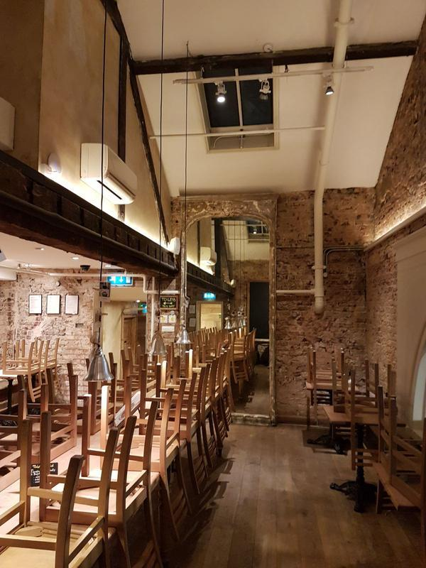 Image 12 - Le Pain Quotidien (Covent Garden)
