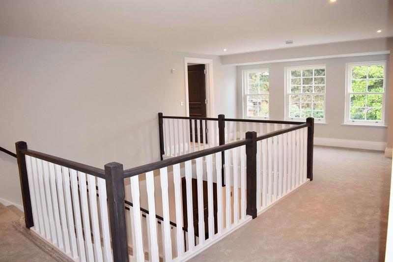 Image 20 - Painting & Decorating, Cobham Surrey