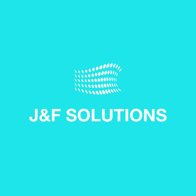 J&F Solutions Ltd logo