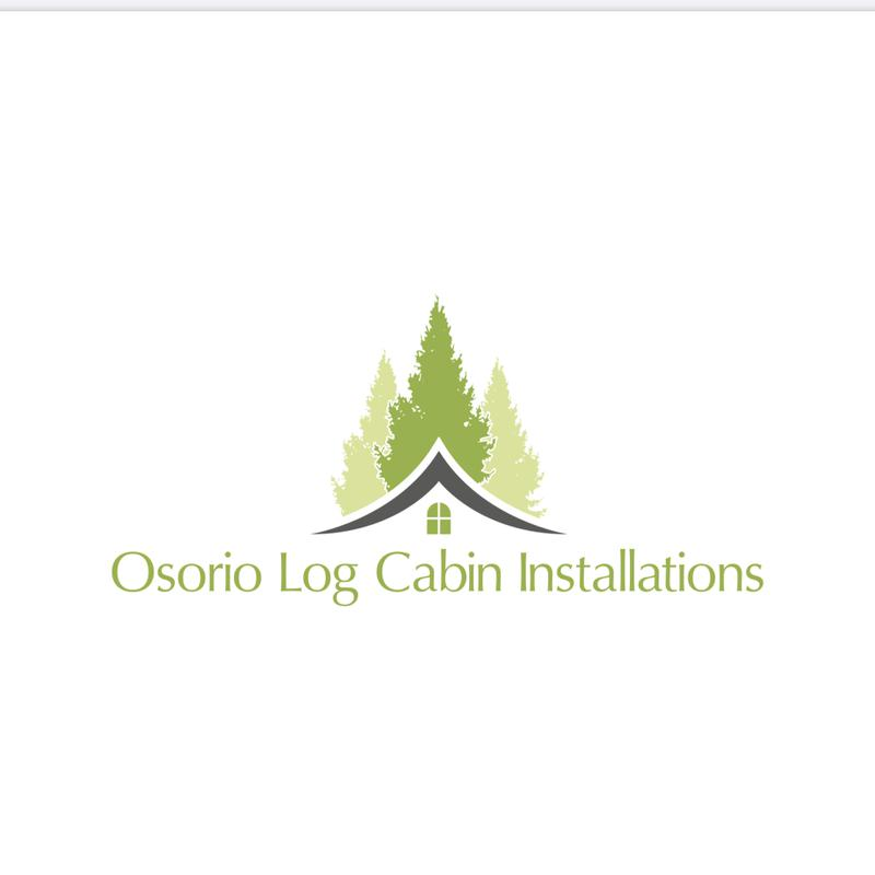 Osorio Log Cabin Installations logo